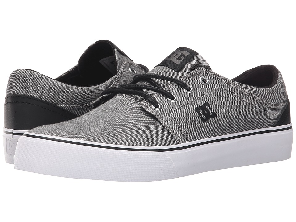 DC - Trase TX SE (Granite) Skate Shoes