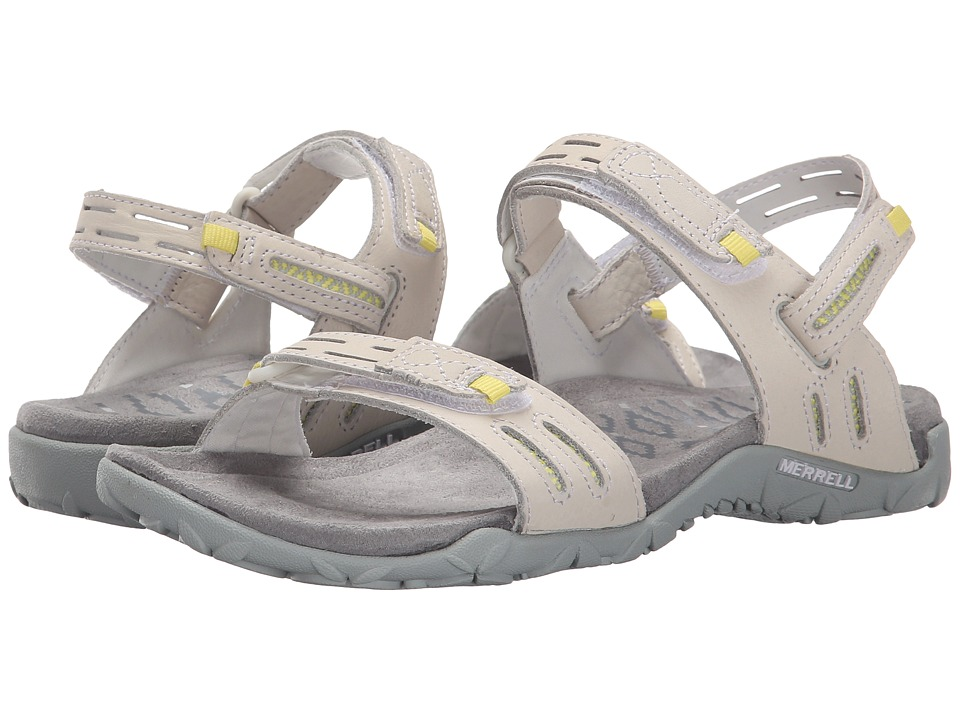 Merrell - Terran Strap II (White) Women's Shoes