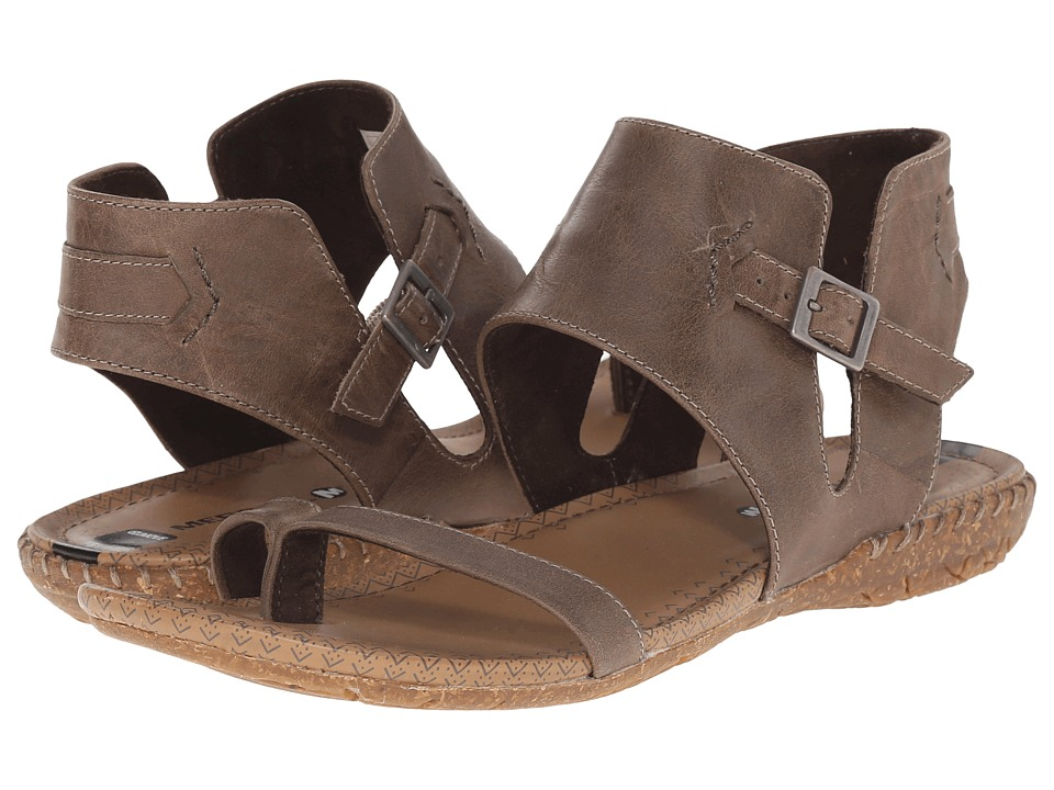 Merrell - Whisper Post (Tan) Women's Shoes