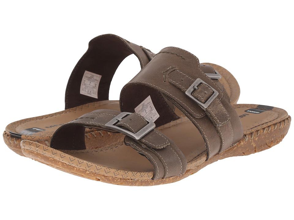 Merrell - Whisper Slide (Taupe) Women's Shoes