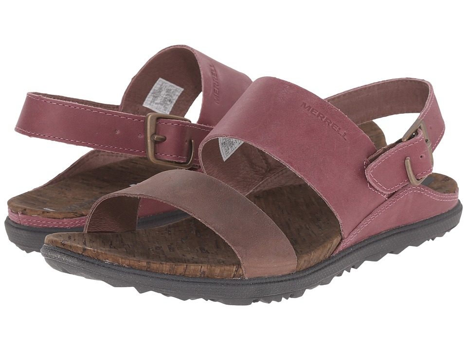 Merrell - Around Town Backstrap (Freesia) Women