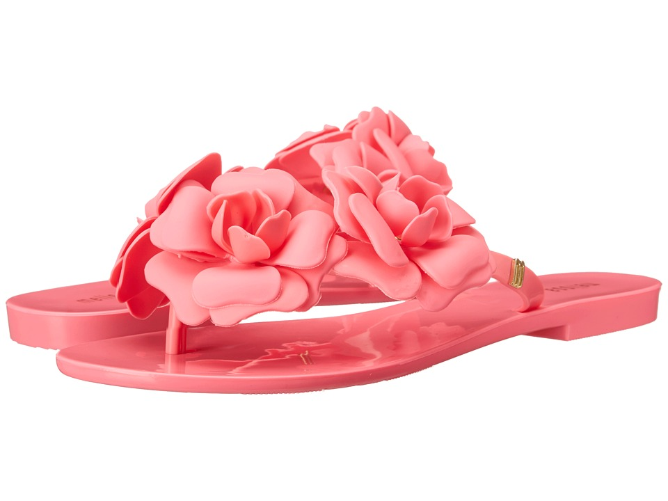 Melissa Shoes - Harmonic Garden (Pink) Women's Sandals