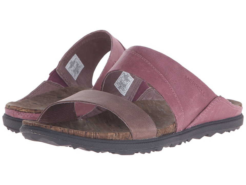 Merrell - Around Town Slide (Freesia) Women