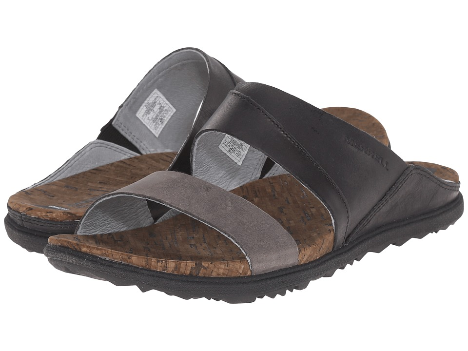 Merrell - Around Town Slide (Black) Women