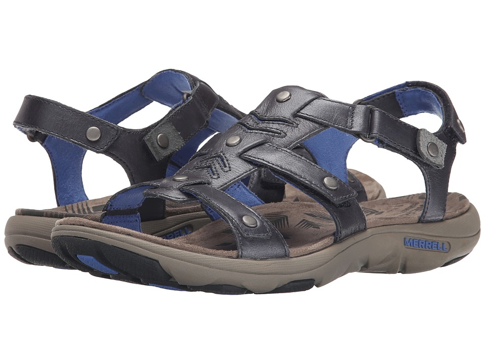 Merrell - Adhera Strap (Cement) Women's Shoes