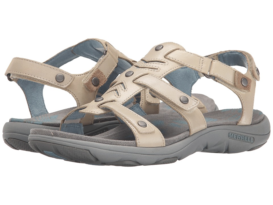 Merrell - Adhera Strap (Ivory) Women's Shoes