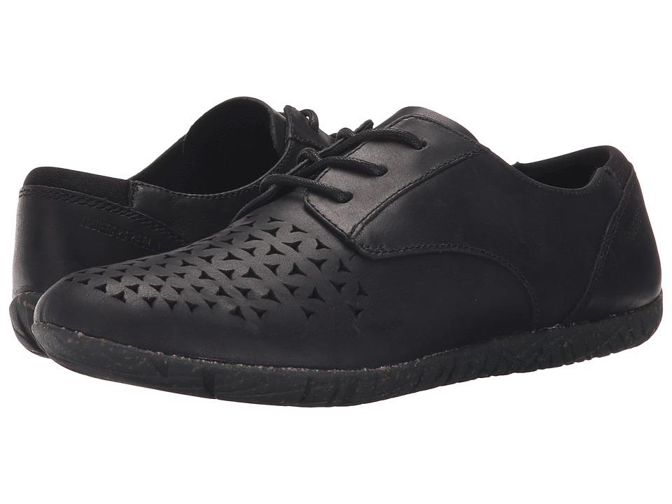 Merrell - Mimix Cheer (Black) Women's Shoes