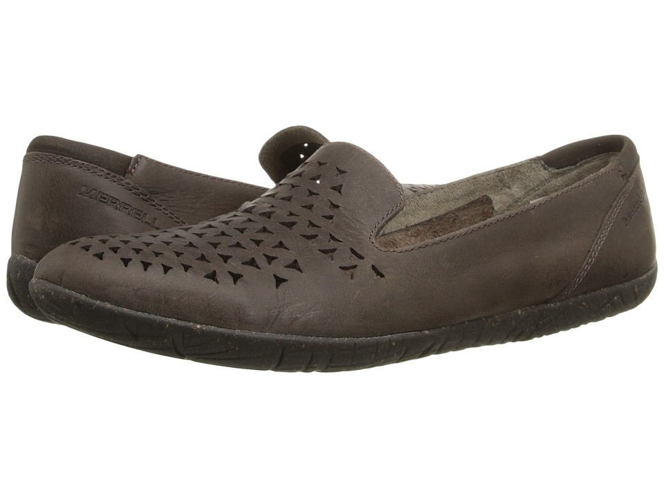 Merrell - Mimix Romp (Brown) Women's Shoes