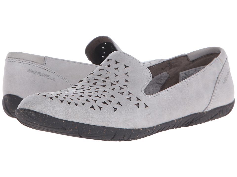 Merrell - Mimix Romp (Dusty Blue) Women's Shoes