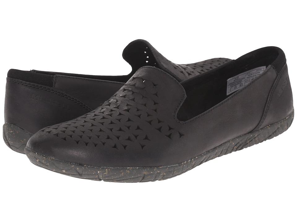 Merrell - Mimix Romp (Black) Women's Shoes
