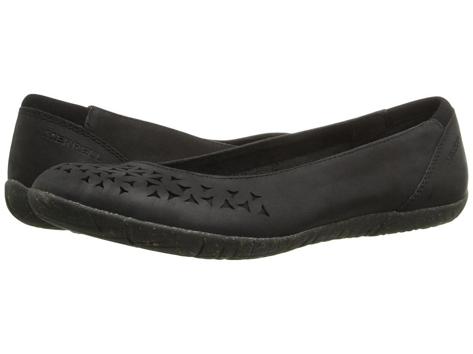 Merrell - Mimix Joy (Black) Women's Shoes