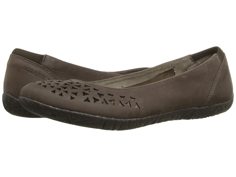 Merrell - Mimix Joy (Brown) Women's Shoes