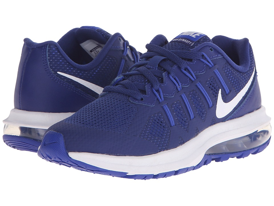 UPC 887223108924 product image for Nike Kids - Air Max Dynasty (Big Kid) ...