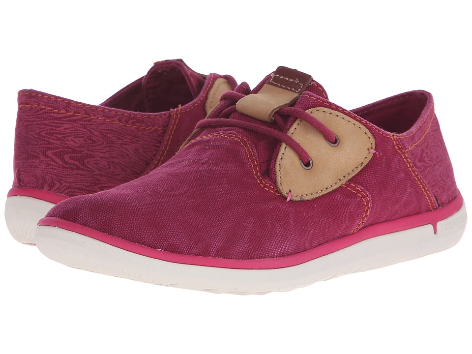 Merrell - Duskair (Beet Red) Women's Shoes