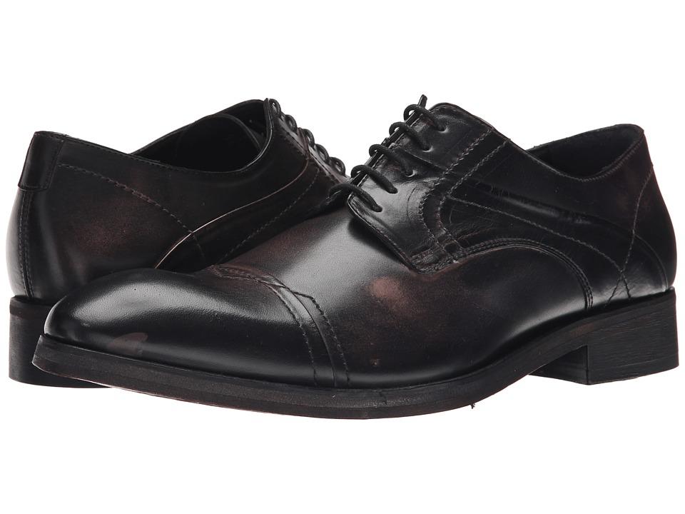 Messico Ramon (Black Vintage Leather) Men