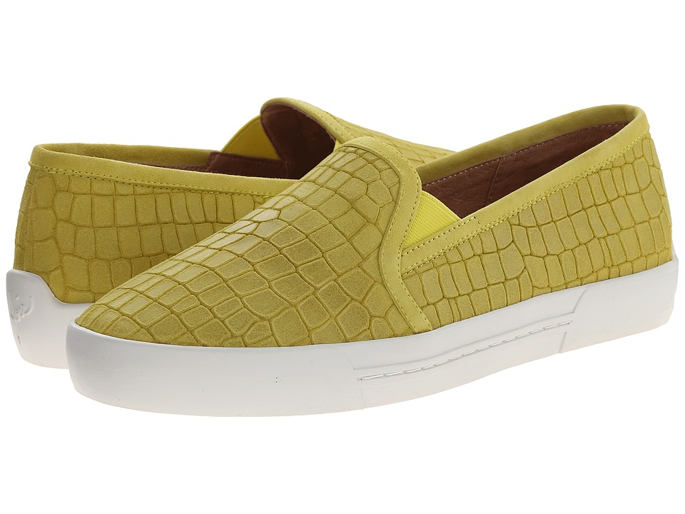 Joie - Huxley (Acid Lime Crocco) Women