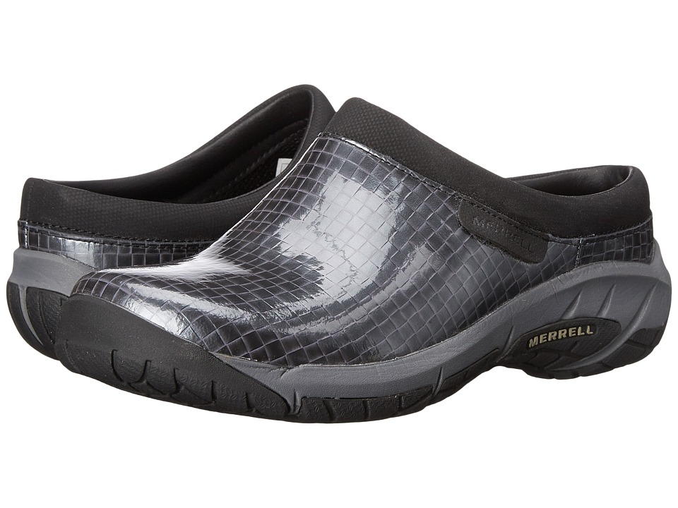 Merrell - Encore Flair (Carbon) Women's Shoes