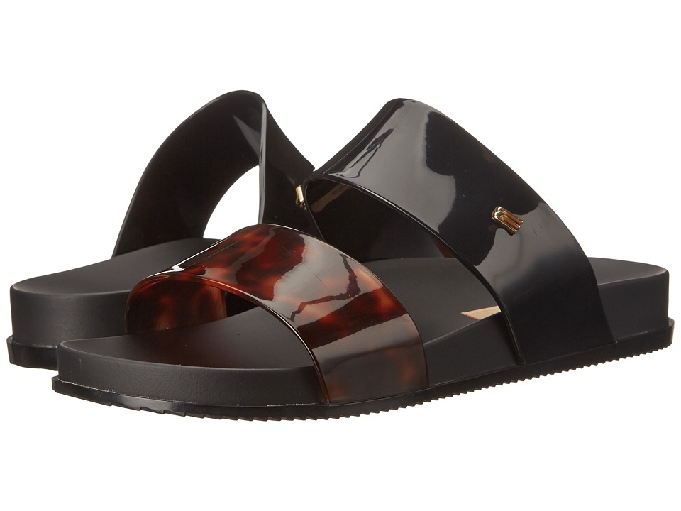 Melissa Shoes - Cosmic (Black/Tortoise) Women