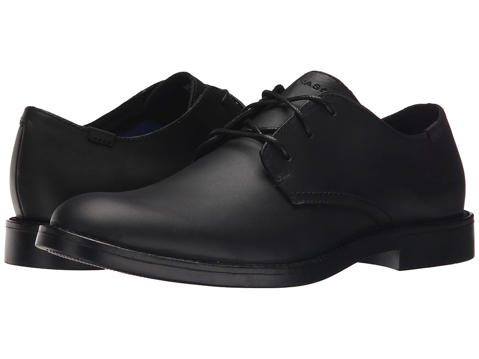 Mark Nason - Pubtime (Black) Men's Shoes