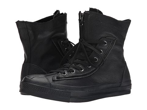 Converse - Chuck Taylor Combat Boot X-Hi (Black) Boots