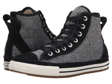 f32b52ce502a UPC 886951582747 product image for Converse - Chuck Taylor All Star Elsie  Hi (Black) ...