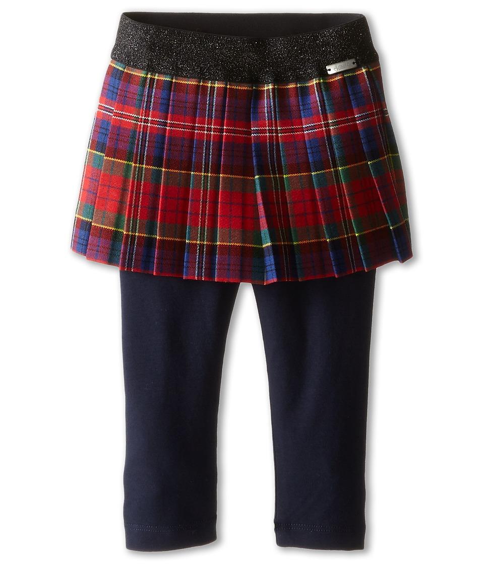 Junior Gaultier - Praline Leggings (Infant/Toddler) (Vermillon) Girl's Casual Pants