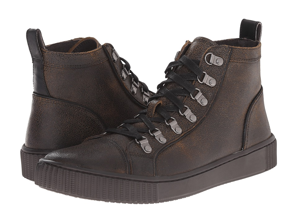 John Varvatos - Bedford Hiker (Whiskey) Men