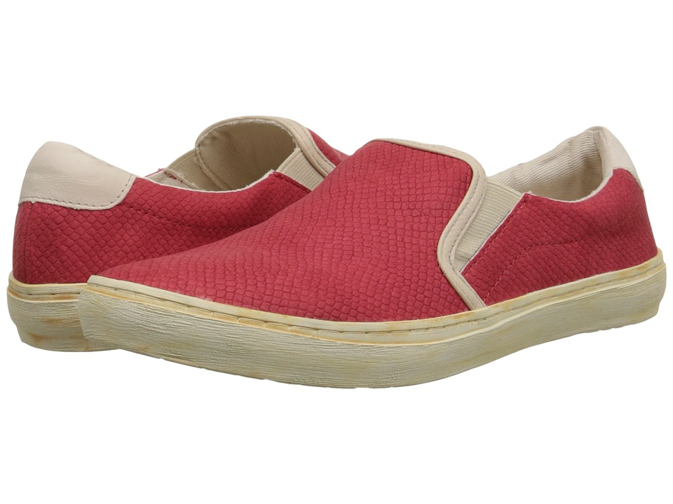 Miz Mooz Serafina (Red) Women