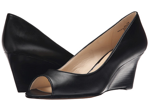 Nine West - Relaxinn (Black Synthetic) Women's Shoes