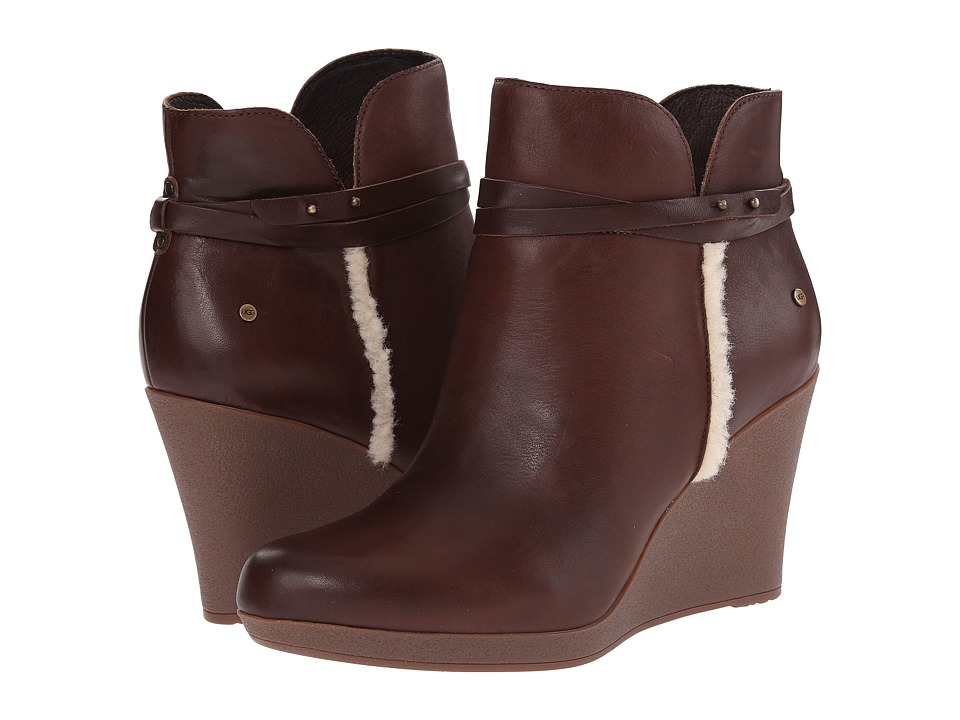UGG - Alexandra (Stout) Women's Boots