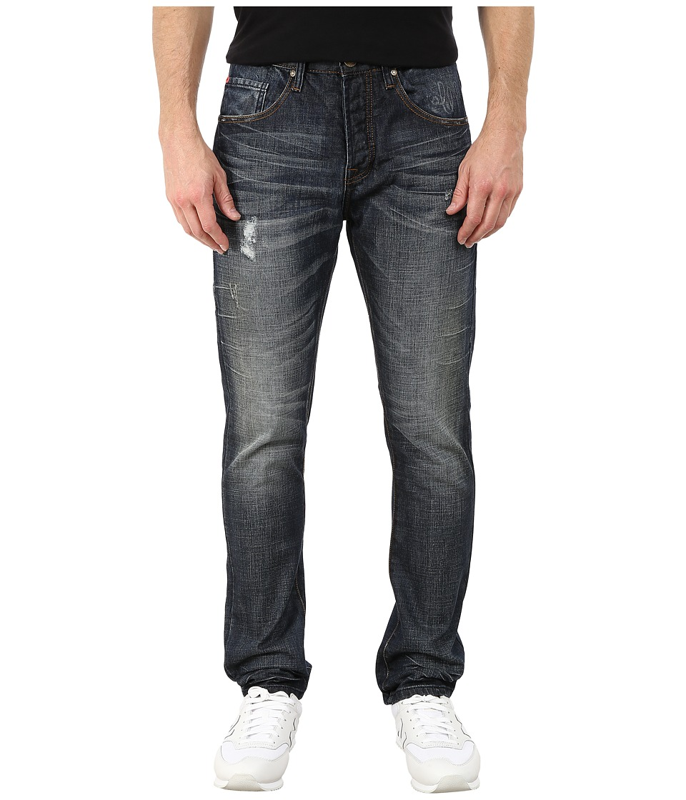 Staple - Defense Denim (Dark Stone Wash) Men