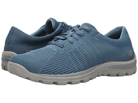 SKECHERS - Superior Counter (Blue) Men