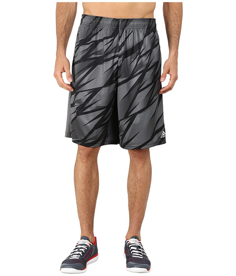 adidas - Clima MX Shorts (Black/Visgre) Men's Shorts