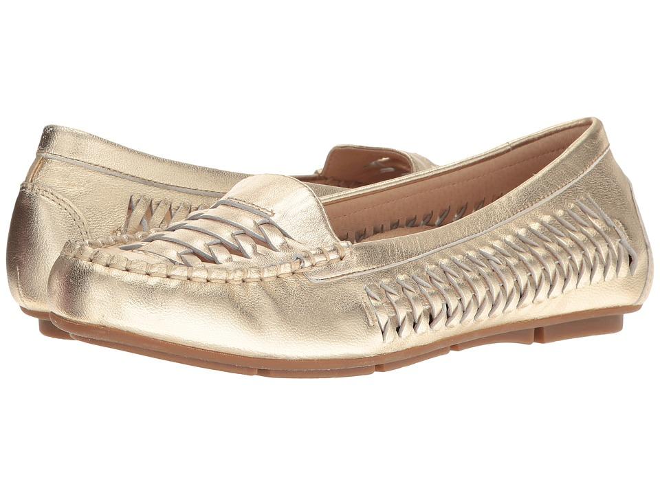VIONIC - Lively (Platinum) Women's Sandals