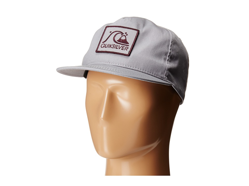 Quiksilver - Graf Hat (High Rise) Caps
