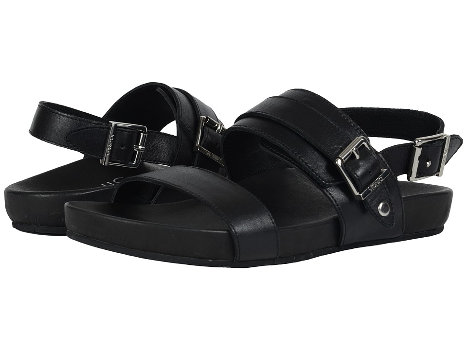 VIONIC - Samar (Black) Women's Sandals