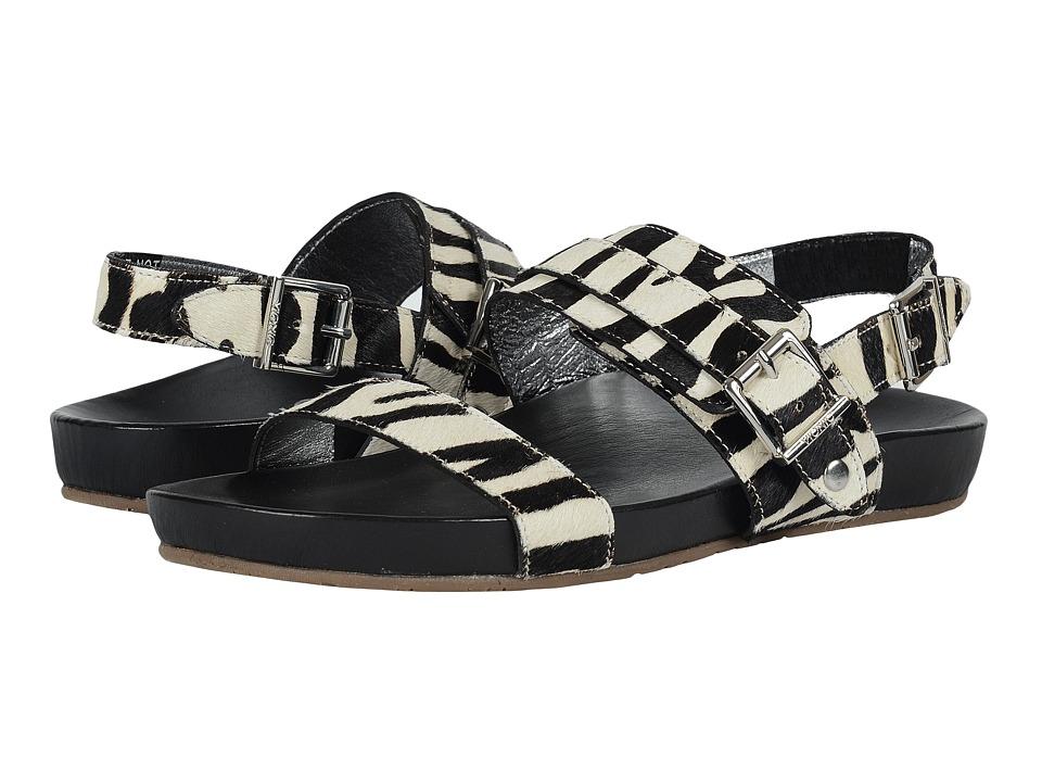 VIONIC - Grace Samar (Zebra) Women's Sandals