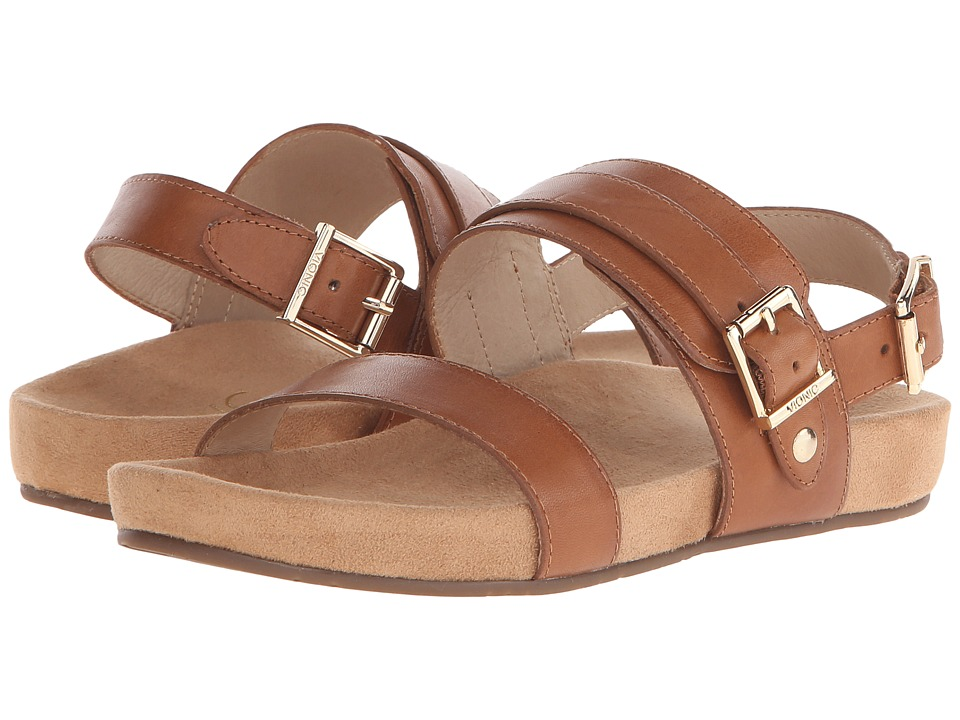 VIONIC - Samar (Natural) Women's Sandals