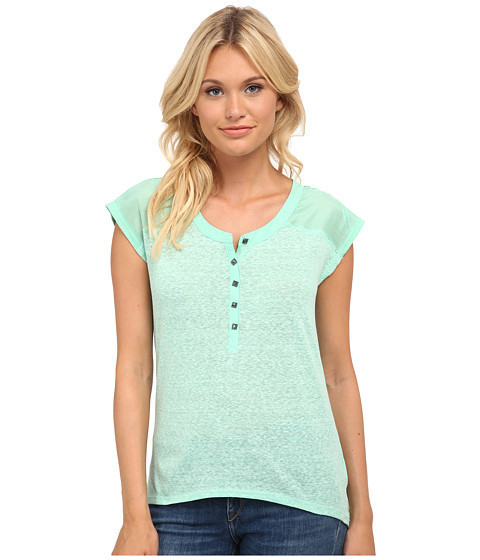 UNIONBAY - Stormy Lorie Henley (Spring Green) Women's Clothing