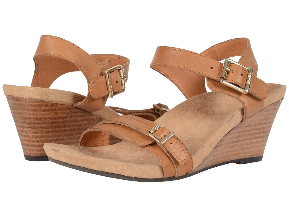 VIONIC - Laurie (Natural) Women's Sandals