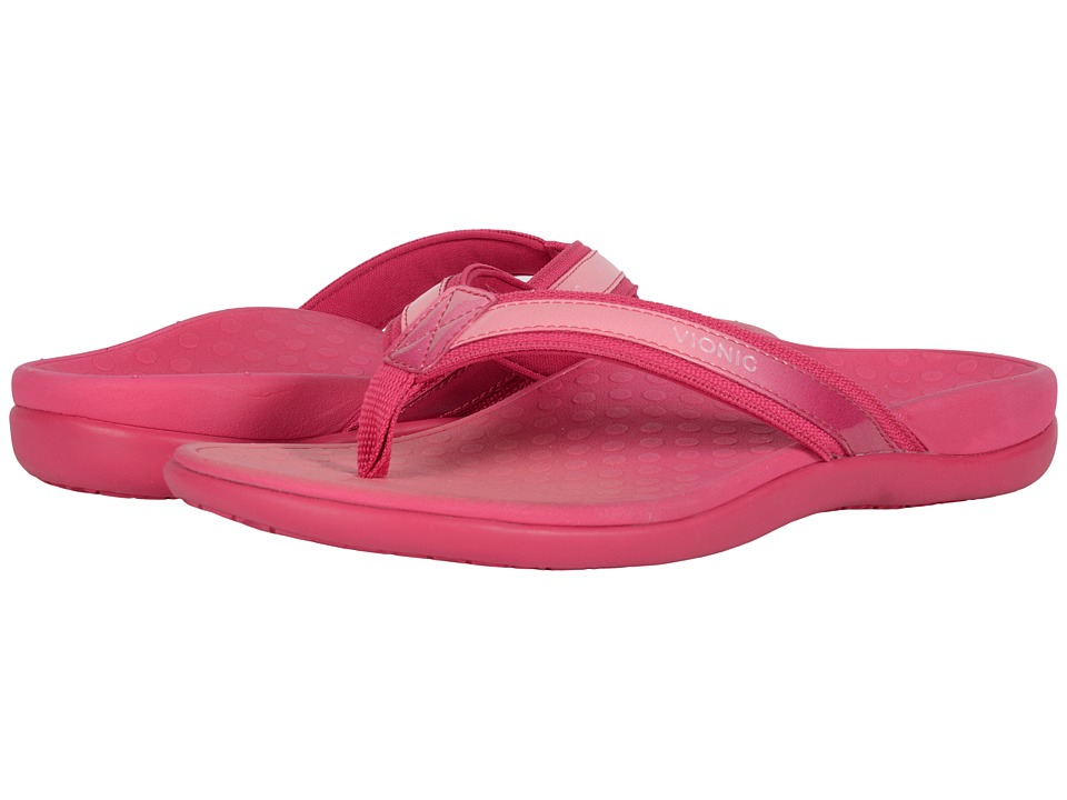 VIONIC - Tide II (Orchid) Women's Sandals