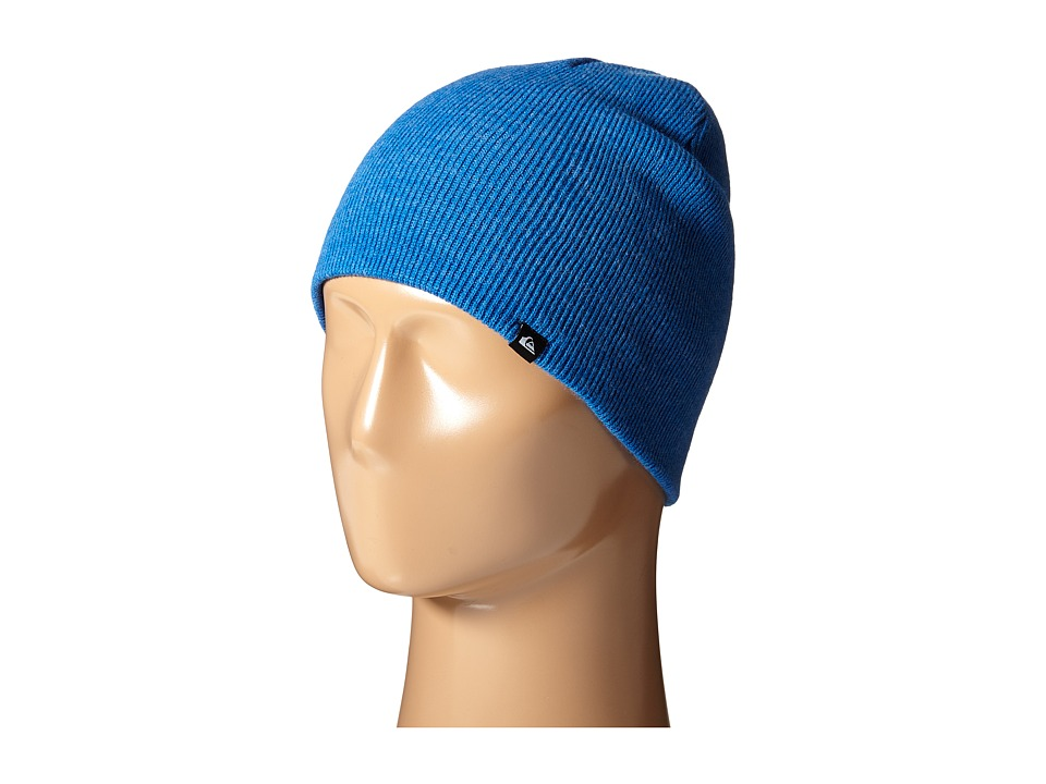 Quiksilver - Heather Jewel Hat (Victoria Blue) Caps