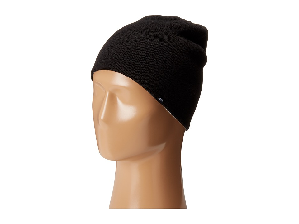 Quiksilver - Feeling The Heat Beanie (High Rise) Caps