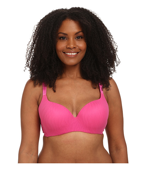 Cosabella - Never Say Never Demie Cup Bra (Dragon Fruit) Women's Bra