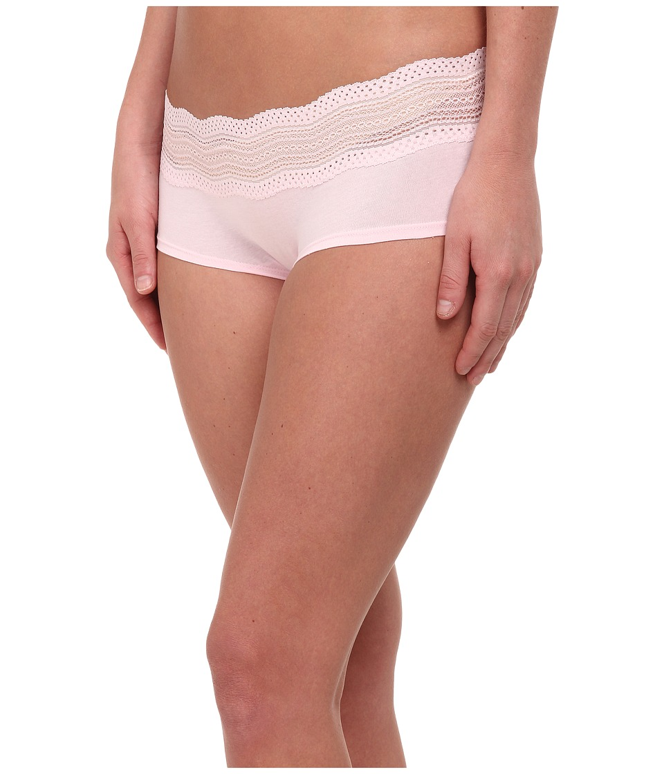 Cosabella - Dolce Boyshort (Marshmallow) Women's Underwear