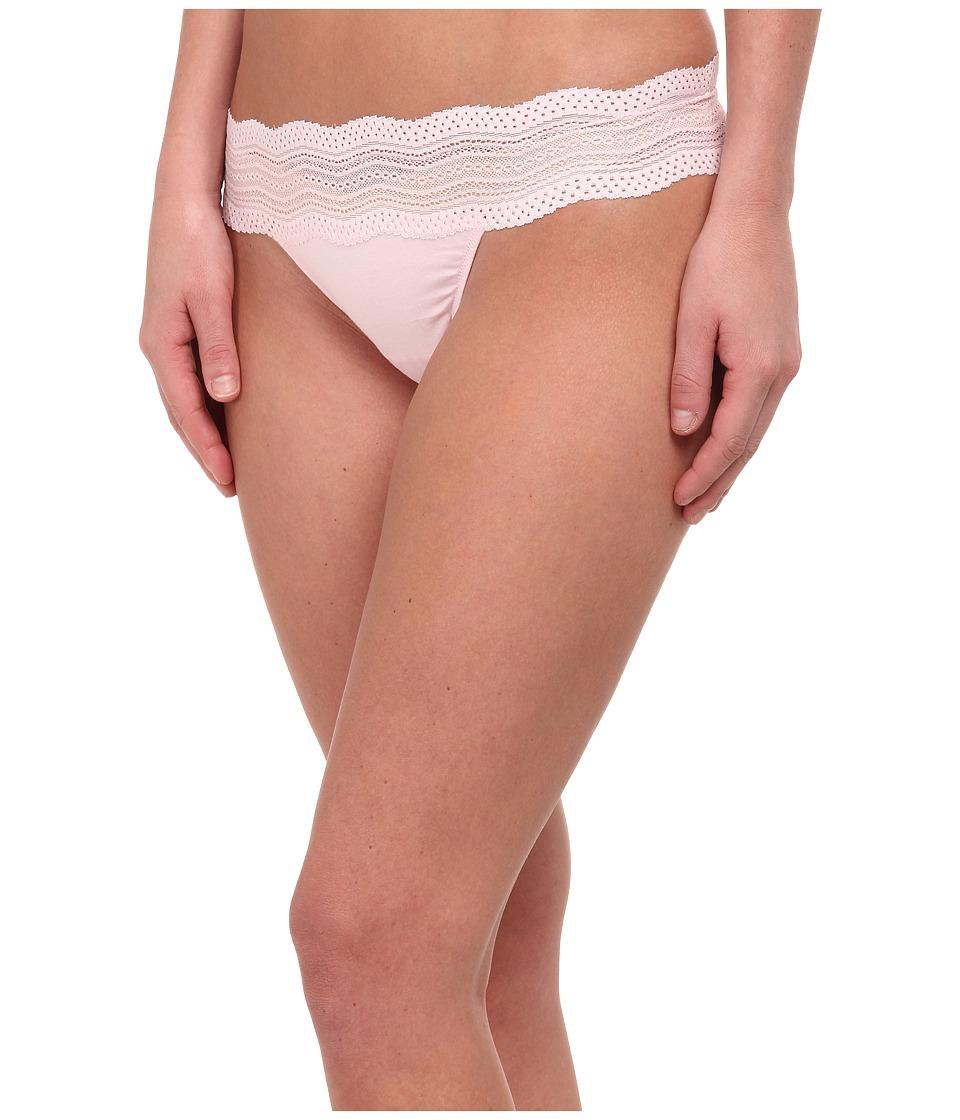 Cosabella - Dolce Lowrider Thong (Marshmallow) Women's Underwear