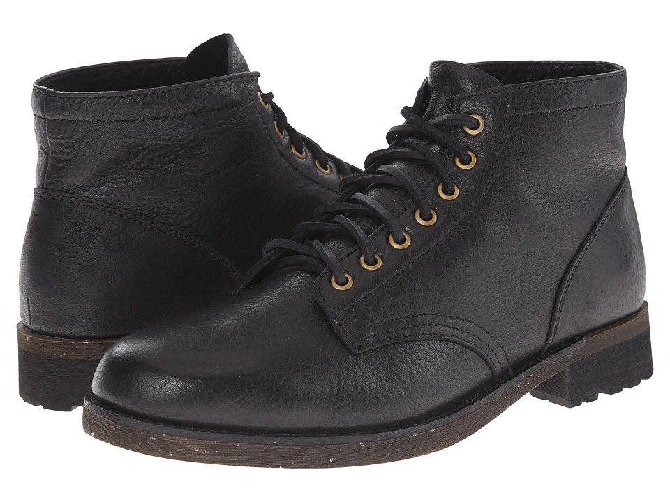 Eastland 1955 Edition - Jackson 1955 (Black) Men's Work Boots