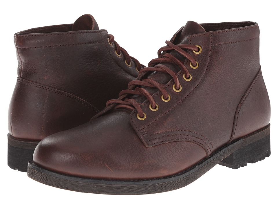 Eastland 1955 Edition - Jackson 1955 (Brown) Men's Work Boots