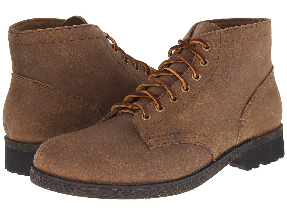 Eastland 1955 Edition - Jackson 1955 (Dark Khaki) Men