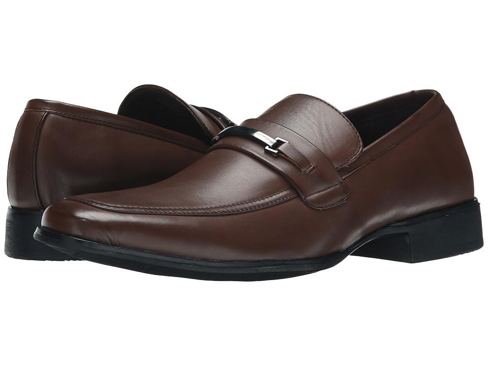 steve madden newber s slip on dress shoes